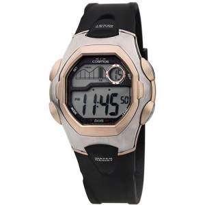 [Americanas] Relógio Masculino Cosmos Digital Esportivo OS40727Q R$ 80