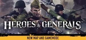 [Steam] Heroes & Generals - 100% - Jogo Grátis