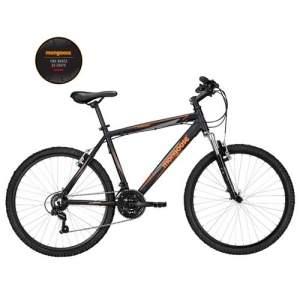 [Extra] Bicicleta Aro 26 Mongoose Xtreme SPT com 21 Marchas - R$550