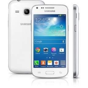[Ricardo Eletro] Smartphone Samsung Galaxy Core Plus G3502 4GB - R$360