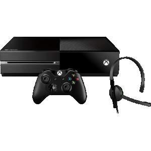 [AMERICANAS] Xbox one 500gb + headset por apenas R$ 1.421,00
