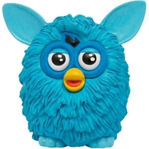 [AMERICANAS] Boneco(a) Furby Azul - BBR Toys R$ 1,90