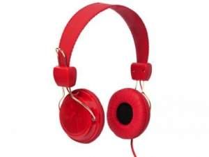 [MAGAZINE LUIZA] Fone de Ouvido Headphone - Chilli Beans Perk R$ 49,90