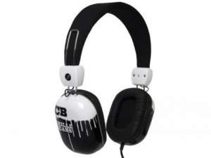 [MAGAZINE LUIZA]Fone de Ouvido Headphone - Chilli Beans Hipster - R$ 39,90