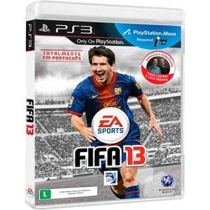[SUBMARINO] -FIFA 13 -R$ 5