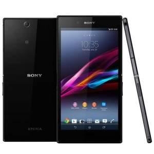 [Extra] Smartphone Sony Xperia Z Ultra - R$1400