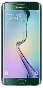 [COMPREIEMEU] Smartphone Samsung Galaxy S6 EDGE G925I Verde - 32GB - R$2248