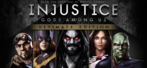 [STEAM] Jogo Injustice: Gods Among Us - PC - 75% De desconto - R$ 9,24