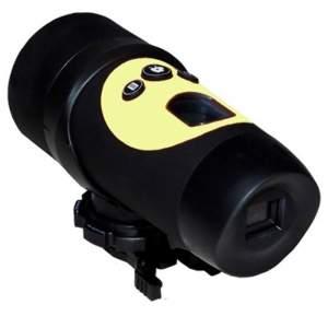 [Cdiscount] Câmera para Esportes At68 Hd 720p R$ 299