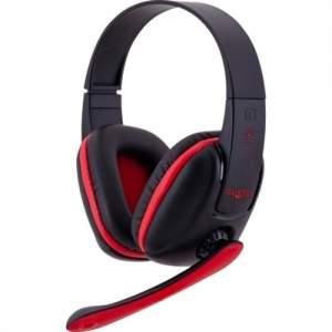 [Americanas] Fone Headset Gamer Spider Tarantula Pc Shs702 Fortrek R$ 65