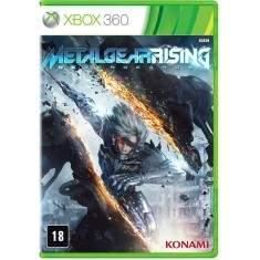 [Submarino] Barbada! Metal Gear Rising