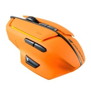[KABUM]Mouse Gamer Cougar 600M Orange kb2 - R$ 188
