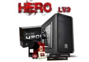 [PICHAU] COMPUTADOR PICHAU GAMER HERO LV3 R$ 2.682