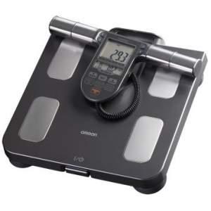 [Ricardo Eletro] Balança  de Controle Corporal - R$ 300