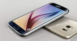 "[Submarino] Smartphone Samsung Galaxy S6 Desbloqueado Vivo Android 5.0 Tela 5.1"" 32GB  - Dourado R$1799,00"