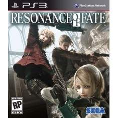 [CDiscount] Jogo Resonance of Fate PlayStation 3 Sega por R$ 70