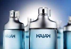[Natura] Perfume Kaiak Masculino 100ml por R$ 70