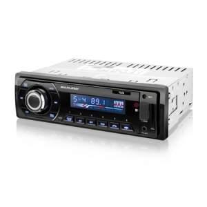 [Kabum] Som automotivo Multilaser Talk Bluetooth, Rádio FM, USB, Aux, Cartão - R$130