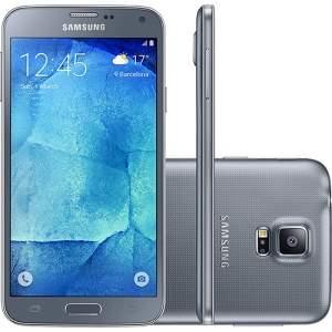 [Submarino] Smartphone Samsung Galaxy S5 New Edition R$ 1.169