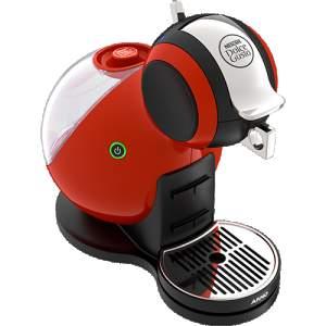 [AMERICANAS] Cafeteira Expresso Arno 15BAR - Vermelha Nescafé Dolce Gusto Melody R$ 180
