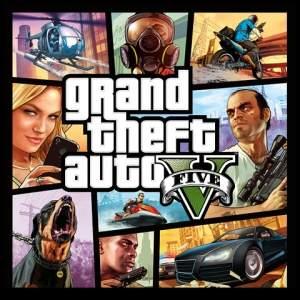 [PSN GAMES BH ]GTA V DE PS3 MIDIA DIGITAL POR R$ 50