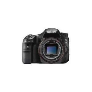 [Walmart] Câmera DSLR semi profissional Sony Alpha SLT-A58  Full HD 20,2 MP - R$2300