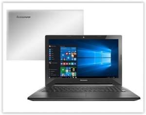 """[Submarino] Notebook Lenovo G40-80 Intel Core i5 4GB (2GB de Memória Dedicada) 1TB Tela LED 14"""" Windows 10 - Prata por R$ 1431"""