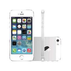 """[FastShop] iPhone 5s Dourado, com Tela de 4"""", 4G, 16 GB e Câmera de 8 MP - ME434BR/A por R$ 1785"""