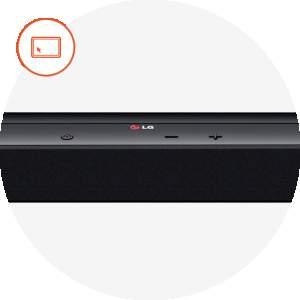 [WalMart] Soundbar LG NB2030A por R$249