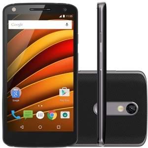 "[Submarino] Smartphone Motorola Moto X Force Dual Chip Android Lollipop Tela 5.4"" 64GB 21MP - R$2550"