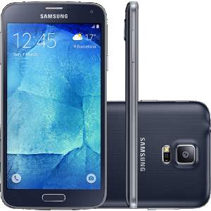 "[Submarino] Smartphone Samsung Galaxy S5 New Edition DS Dual Chip Android 5.1 Tela 5.1"" 16GB 4G Câmera 16MP - R$1034"