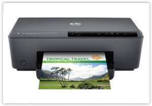 [Submarino] Impressora HP Officejet Pro 6230 ePrinter Wi-Fi  por R$ 121
