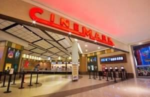 [Peixe Urbano] Cinemark, Ingresso 2D por R$ 1