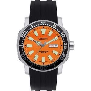 [Submarino] Relógio Masculino Orient Analógico  Scuba Diver Automático 469SS040 O1SX