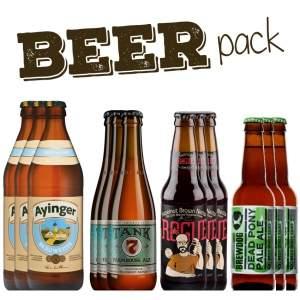[Todo Vino] Kit com 12 Cervejas Especiais por R$99