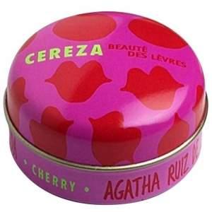 [Época Cosméticos] Brilho labial Agatha Ruiz, Cereja, 15ml - R$13