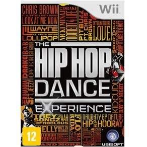 [PONTO FRIO]  Jogo The Hip Hop Dance Experience - Wii R$9,90