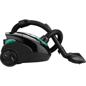 [SOU BARATO] Aspirador de Pó Cadence Mantix 1000 800W para Sólidos 1 Litro Preto / Verde - 110 volts - R$69