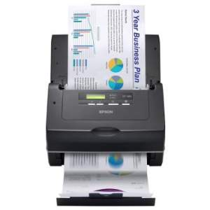 [Ricardo Eletro] Scanner Workforce Pro GT-S85 - Epson B11B203201 por R$ 2800