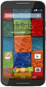 """[SARAIVA] Smartphone Motorola Moto X 2ª Geração Preto Tela 5.2"""" Android 4.4 Câmera 13Mp 32Gb - R$899"""