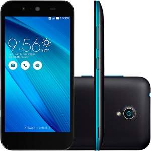 "[Americanas] Smartphone Asus Live Dual Chip Desbloqueado Android 5 Tela 5"" 16GB  por R$ 488"