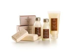 [Natura] Conjuntos Miniaturas - Shampoo + Condicionador + Sabonete + Hidratante Corporal a partir de R$ 11,00