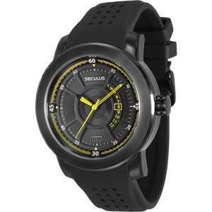 [Americanas] Relógio Masculino Seculus Analógico por R$89,90