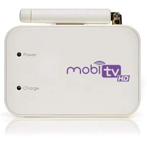 [Subamarino] Mobitvhd - Receptor De Tv Hd Digital para Smartphone - R$197