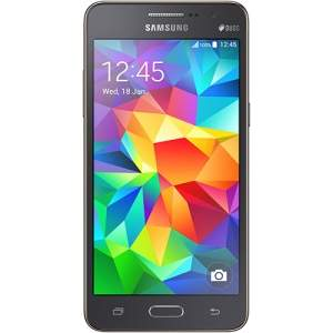 "[Submarino] Smartphone Samsung Galaxy Gran Prime Duos Android 4.4 Tela 5"" 8GB 8MP TV Digital - R$472"