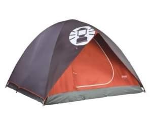 [Mundo da Carabina] Barraca de acampamento LX3 - Coleman - R$229