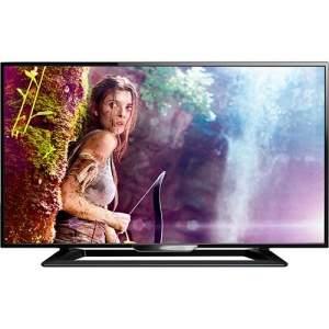 "[SOU BARATO] TV LED 40"" Philips 40PFG5000/78 Full HD Conversor Digital Integrado 1 USB 2 HDMI - Borda Ultrafina - R$ 999,00"