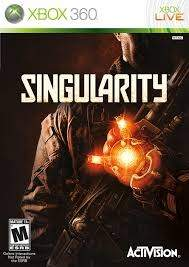 [Americanas] Jogo Singularity Xbox 360 - R$60