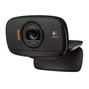 [Kabum] Webcam Logitech HD 720p C525 720p Rotação 360 - R$225