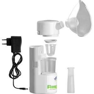 [SOU BARATO] Inalador Ultrassônico Portátil Respirair - R$36